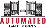 Automated Gate Supply | Gate Operators & Accessories | Access Control Logo