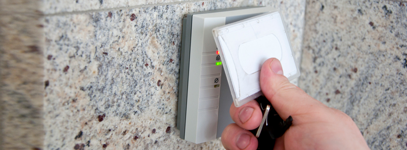 Access Control Systems in Glendale, Beverly Hills, Burbank, North Hollywood