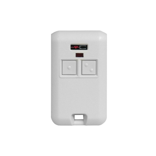 Lin 3083 mini two button remote