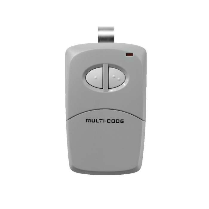 Lin 4120 two button remote