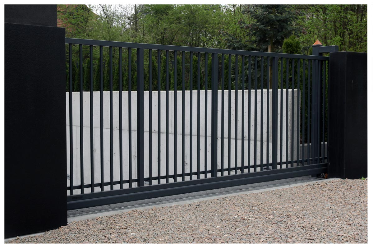 Electric Gate Repair in Beverly Hills, Burbank, North Hollywood