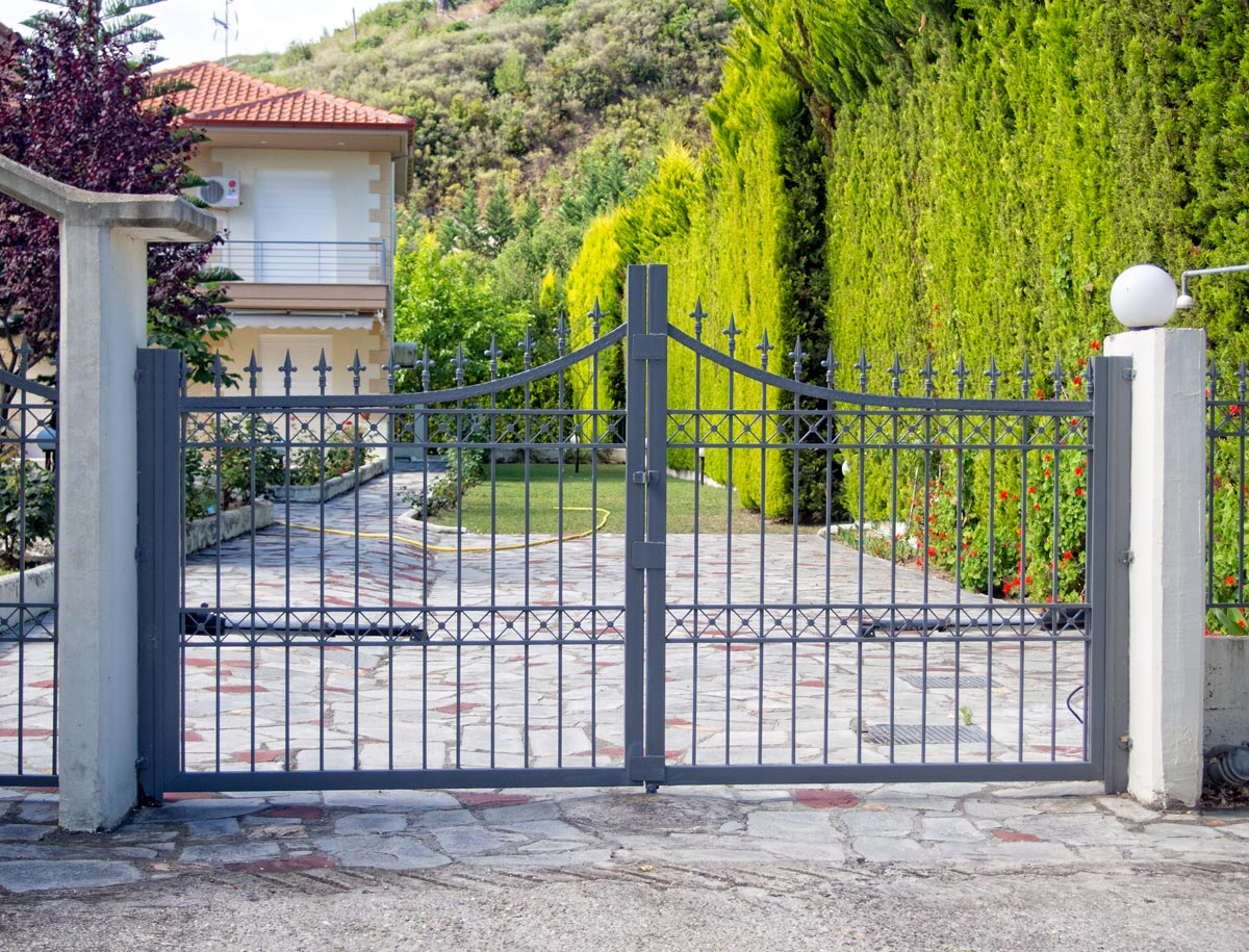 Gate Repair in North Hollywood, Beverly Hills, Burbank, Santa Monica