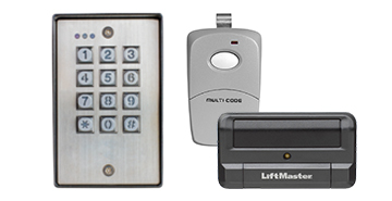Access control systems in Beverly Hills, CA