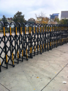 Barrier Gates in Glendale, Santa Clarita, Santa Monica
